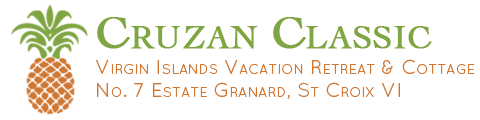 Cruzan Classic – Virgin Islands Vacation Retreat & Cottage