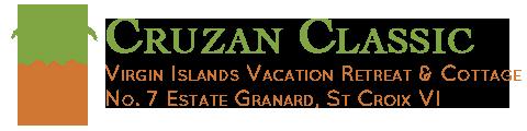 Cruzan Classic – Virgin Islands Vacation Retreat & Cottage